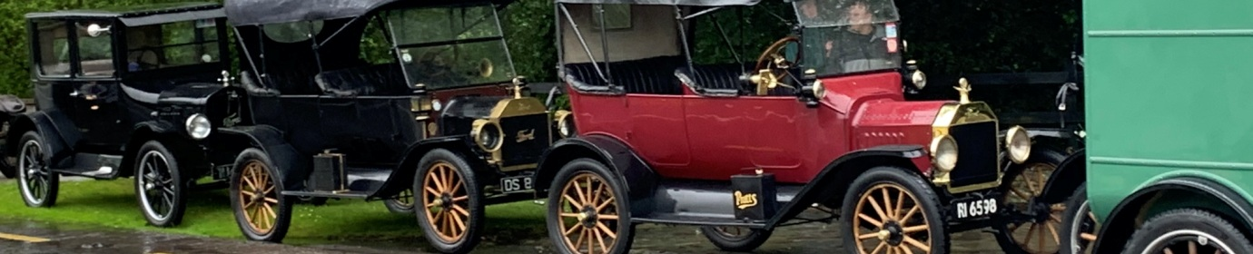 The Irish Model T Ford Club