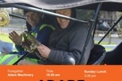 Drive It Day Adare April 2019